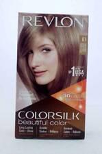 REVLON - COLORSILK - 3D COLOR GEL TECHNOLOGY HAIR COLOR NO. 61 - DARK BLONDE!