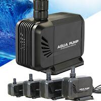 Odyssea HY Water Pump Submersible Aquarium Fish Tank Fountain 400-1200 GPH