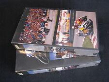 VHS Video Races Dutch TT Assen 1991 (TTC) 2 tapes!