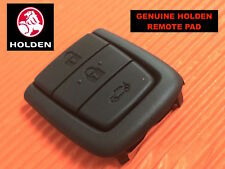 Genuine HOLDEN Commodore Key Remote Rubber Pad VE Replacement 3 Button-Free Post