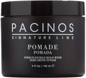 Pacinos Pomade, 4 Ounce (Approx. 112 G) by Pacinos