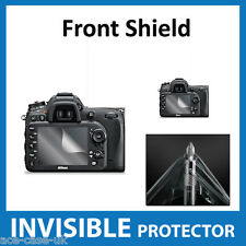 Nikon D7100 Dslr Camera INVISIBLE LCD Screen Protector Shield