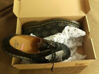 Supreme Undercover Dr Martens shoes Limited Edition Punk New Wave Raf Simons