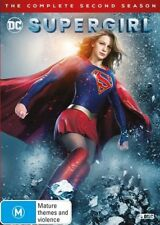 Supergirl: Season 2 NEW R4 DVD