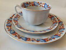 Porzellan Kaffeegedeck für Sammler- Marken Porzellan