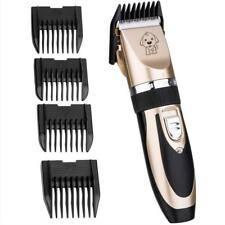 PET Cane Clipper Toelettatura Trimmer peli Professional electric shaver Kit UK