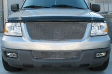 Grille-XLT Sport GRILLCRAFT FOR1206SW fits 03-06 Ford Expedition