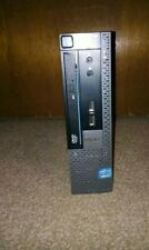 Dell Optiplex 790 USFF, i7-2600s, 6GB DDR3 RAM, 500GB HDD with Win10