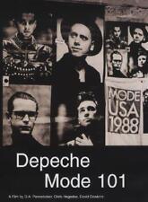 Depeche Mode - 101 (2013) (NEW DVD)