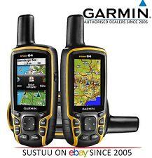 Garmin GPSMAP 64 GPS Palmare in tutto il Mondo Edizione Basemap All'aperto Da Passeggio Escursioni