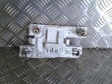 Platine porte ampoule arrière droite - RENAULT Clio I (1) phase 1 de 1990 à 1994