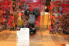 DC Heroclix Superman/Wonder Woman #G005 TITANO