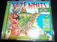 Fetenhits Fussball WM 2014 Various Artists 2 CD – Like New