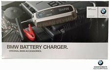 Genuine BMW/MINI/Motorcycle Battery Conditioner / Trickle Charger UK 61432408593