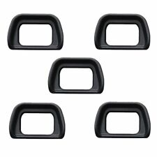 5 piezas Visor Ocular Copa ocular FDA-EP10 Para Sony NEX-7 NEX-6 A6000 EP10