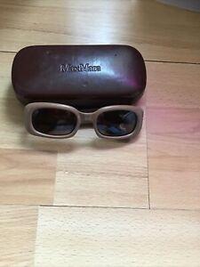 max mara sunglasses