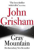 Gray Mountain by John Grisham (Paperback, 2015)