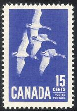 Canada 1963 Geese/Birds/Nature/Wildlife/Conservation 1v (n43178)