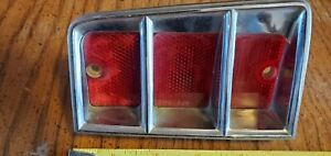 Used Original vintage Chrysler 3798262 Right Side Marker Light Cordoba Charger