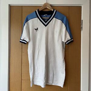 Vintage Erima German Football Shirt - Size Large - Very Good Condition