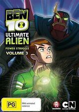 Ben 10 - Ultimate Alien : Vol 3
