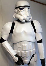 Star Wars ANH Stormtrooper Armor kit - 100% Screen Accurate