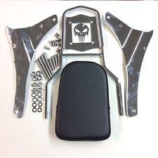 Suzuki Blvd C50 M50 01 Intruder Volusia VL800 Detachable sissy bar w//Backrest for 05 Round
