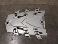 BMW 05 R1200GS R1200GSA luggage  Rear support, single piece upper part