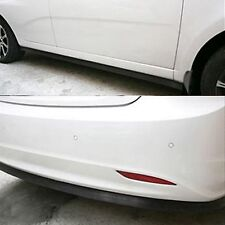 10 Feet Bumper Spoiler Aero Lip Aero Valence Trim Body Kit for All Vehicles