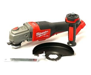 Milwaukee 2980-20 M18 FUEL 4-1/2 in. - 6 in. Grinder (Tool Only) New