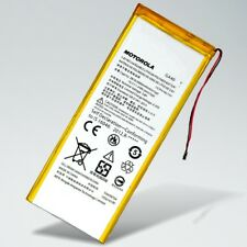 ORIGINAL Motorola Akku GA40 Batterie ~ für Moto G4 Plus (XT1640, XT1642, XT1644)