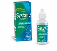 ALCON SYSTANE Long Lasting Dry Eye Lubricant Artificial Tear 30 ml