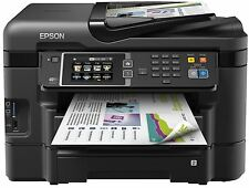Epson Workforce WF-3640DTWF All-In-One Wi-Fi Printer Scanner Copier