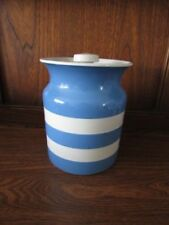 Cornishware Earthenware Vintage Original Pottery