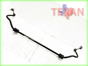 2008 2015 VOLVO S80 REAR STABILIZER BAR FACTORY