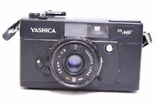 YASHICA 35 MF 35mm Viewfinder Camera With Yashica 38mm f/2.8 Lens  - P15