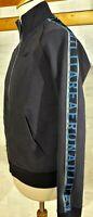 Felpa sweatshirt Aeronautica Militare blu new collection art. 192FE1408F379