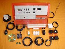 Viessmann Trimatik MC/B2 7450362 TOP ZUSTAND geprüft vom Fachhandwerker Regelung