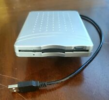 """Dynex 3.5"""" External Usb Floppy Disk Drive Adapter (Barely Used)"""