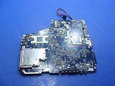 "Toshiba Satellite A215-S5837 15.4"" Genuine Motherboard K000058990 LA-3631P ER*"