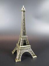 Eiffelturm Tour Eiffel Paris Frankreich,15 cm Metall Souvenir Reise Modell