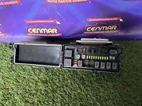 2006 DODGE DURANGO 4X4 5.7L MULTIFUNTION FUSE BOX FRONT CONTROL OEM