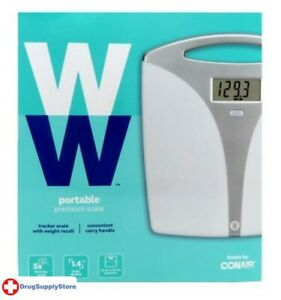 BL Conair Scale Weight Watchers Precision Electronic