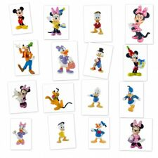 Bullyland Walt Disney Figur Sammelfigur Micky Pluto Goofy Daisy Minnie Donald