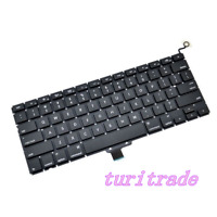 """NEW Keyboard For Macbook Pro Unibody A1278 13"""" 2009- 2012"""