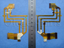 LCD flex cable Sony HDR-XR106E HDR-XR200 HDR-XR200E FP-1025 1-877-411-11