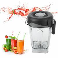 64oz Blender Spare Parts Commercial Jar Jug Pitcher Container Cup for Vitamix