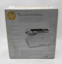 HP Laser Jet Pro M404dn W1A53A -JD0030