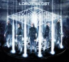 Lord of the Lost: Empyreàn (Deluxe Edition) - 2cd DIGIPAK