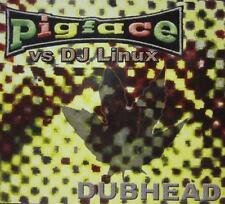 Pigface(CD Album)Dub Head-Dreamcatcher Underground Inc.-UIN1086-UK-2004-New